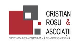 "Societatea Civila Profesionala de Asistenta Sociala ""Cristian Rosu și Asociatii"""